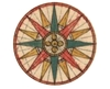 strommen tutoring compass rose